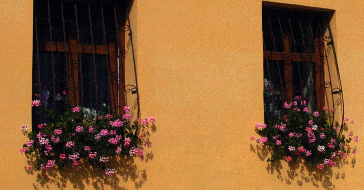 Casa intrare in cetate Sighisoara