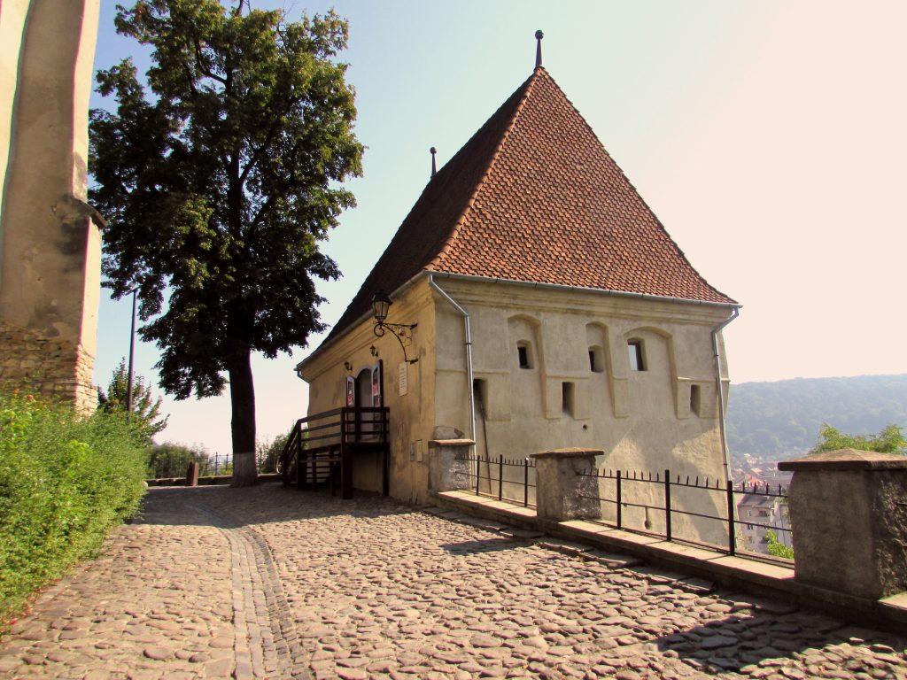 Turnul Fierarilor, Sighisoara