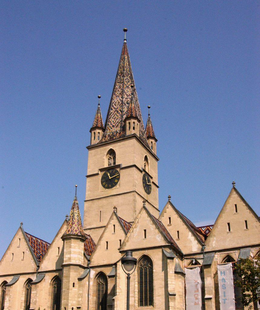 Biserica Evanghelica din Sibiu
