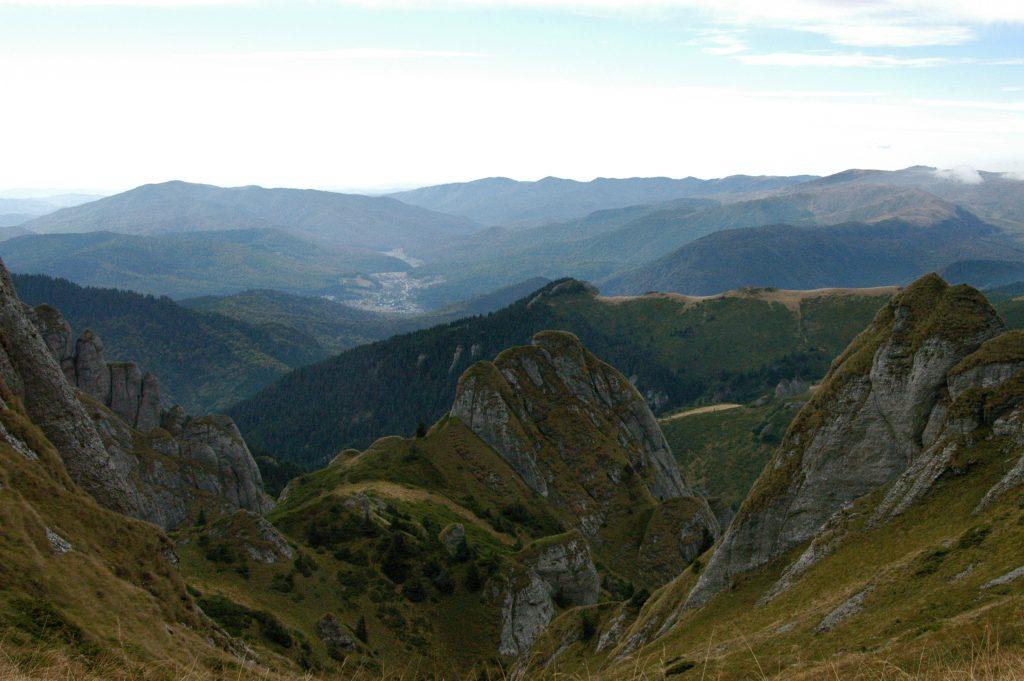 Frumusetile nevazute ale Muntilor Ciucas