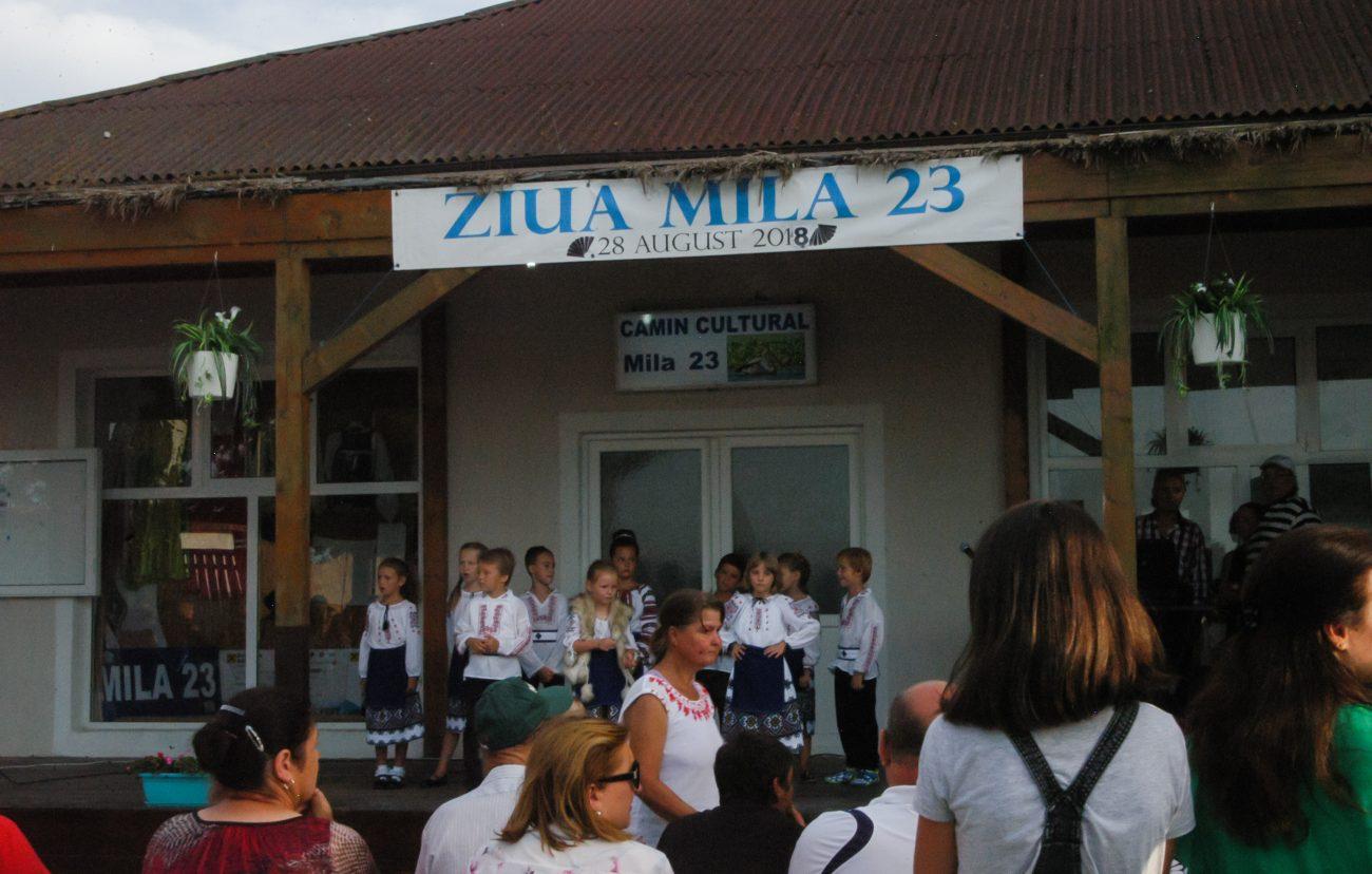 Ziua satului Mila 23