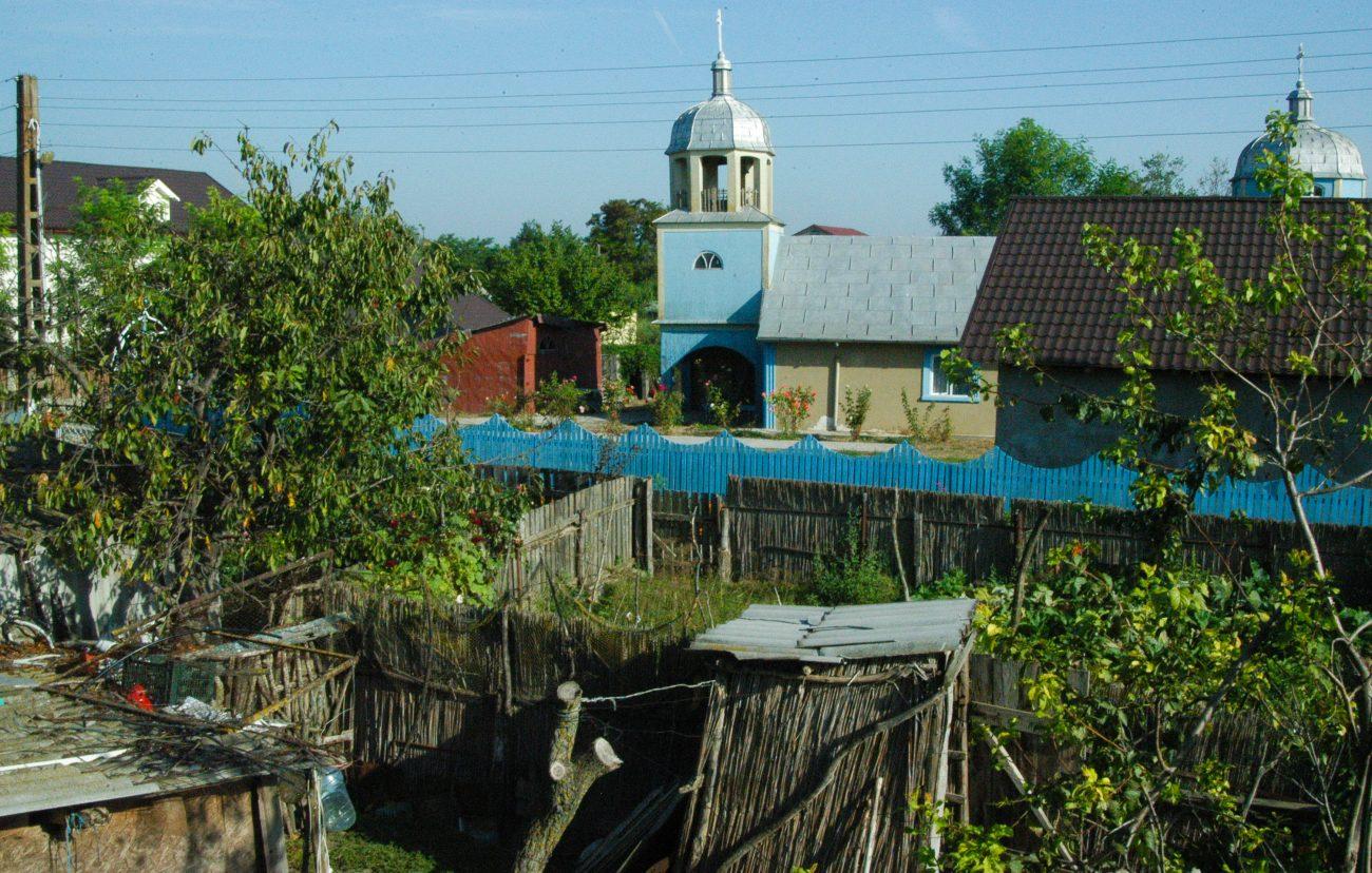 Biserica dobrogeana din Mila 23
