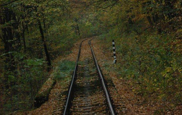 Priveliste tomnatica ruta Oravita-Anina