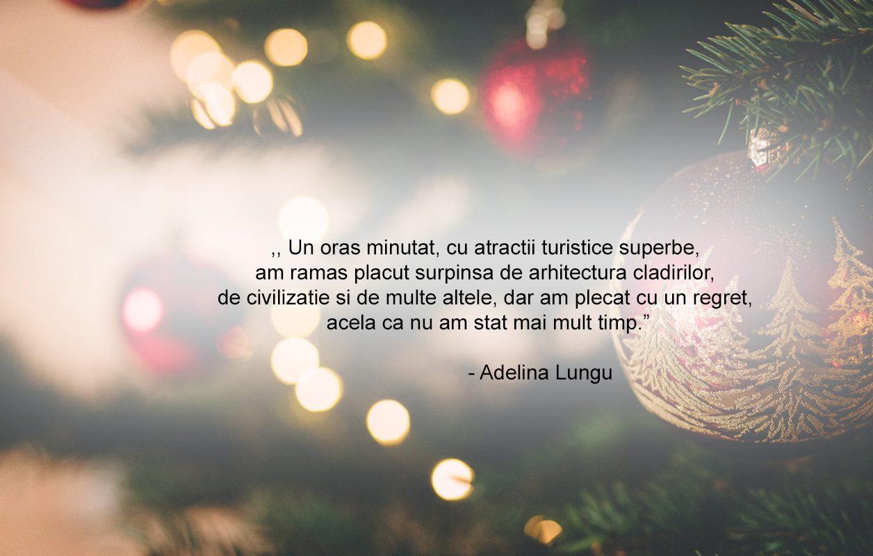 Adelina Lungu