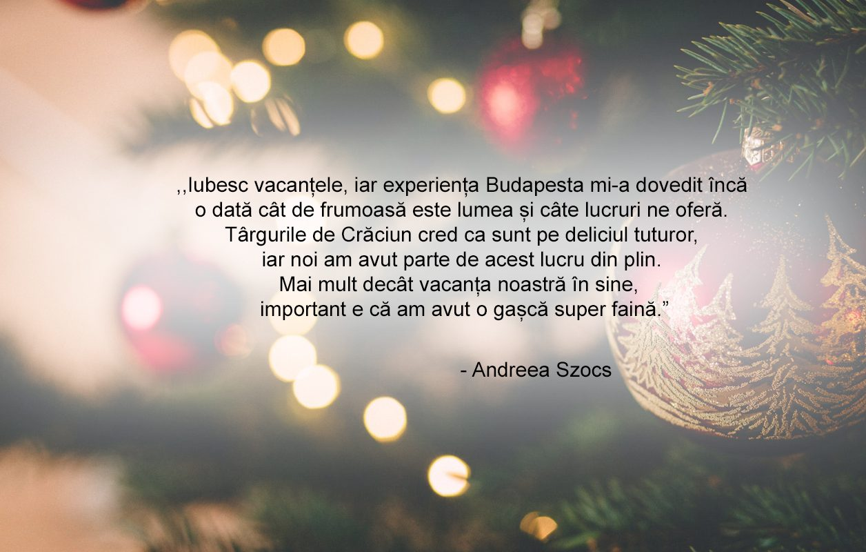 Andreea Szcocs