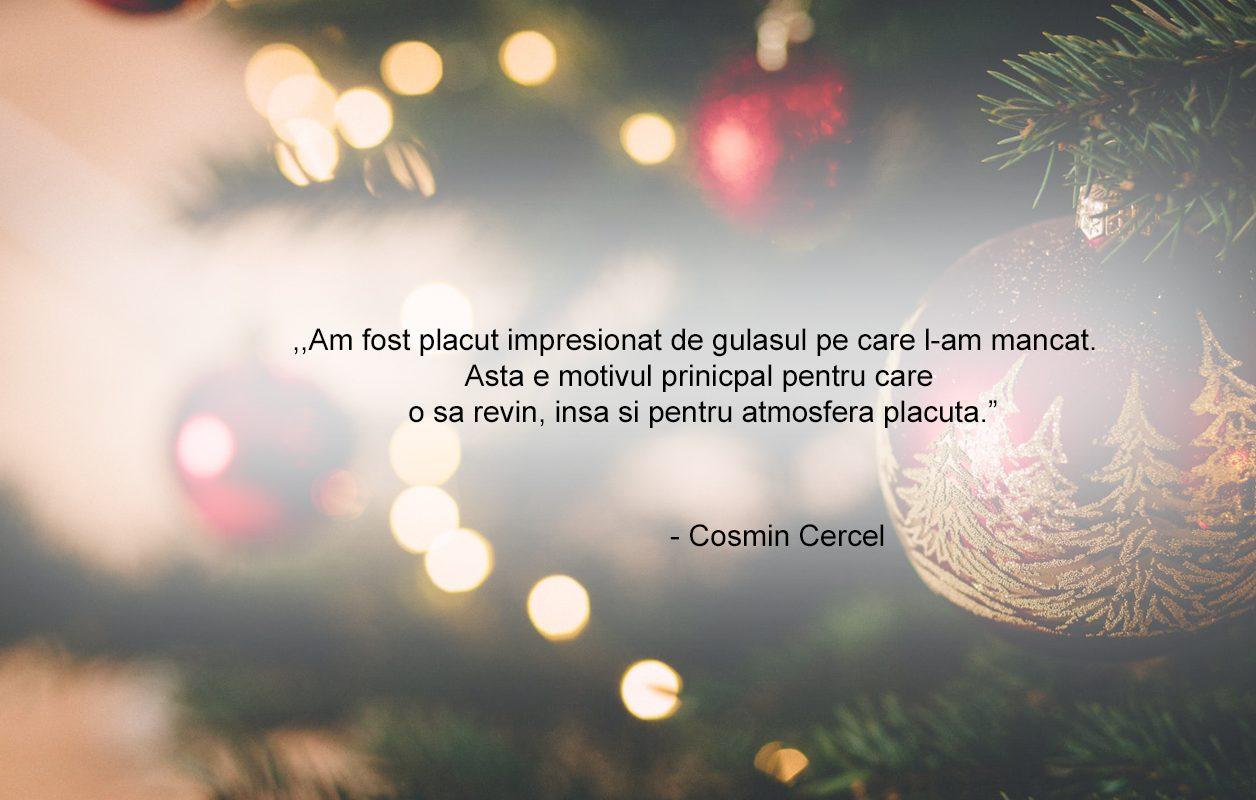 Cosmin Cercel