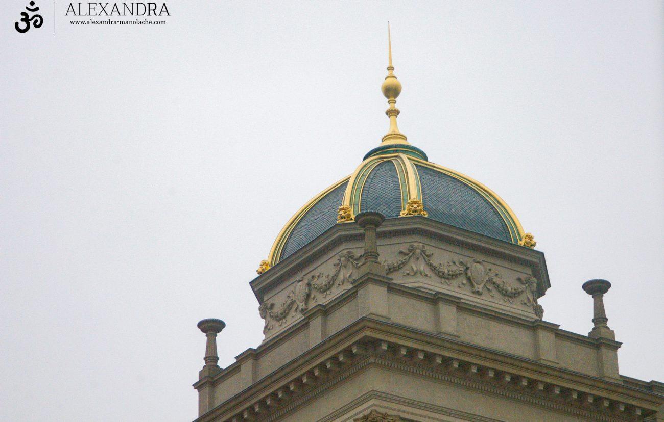 Cladiri Praga