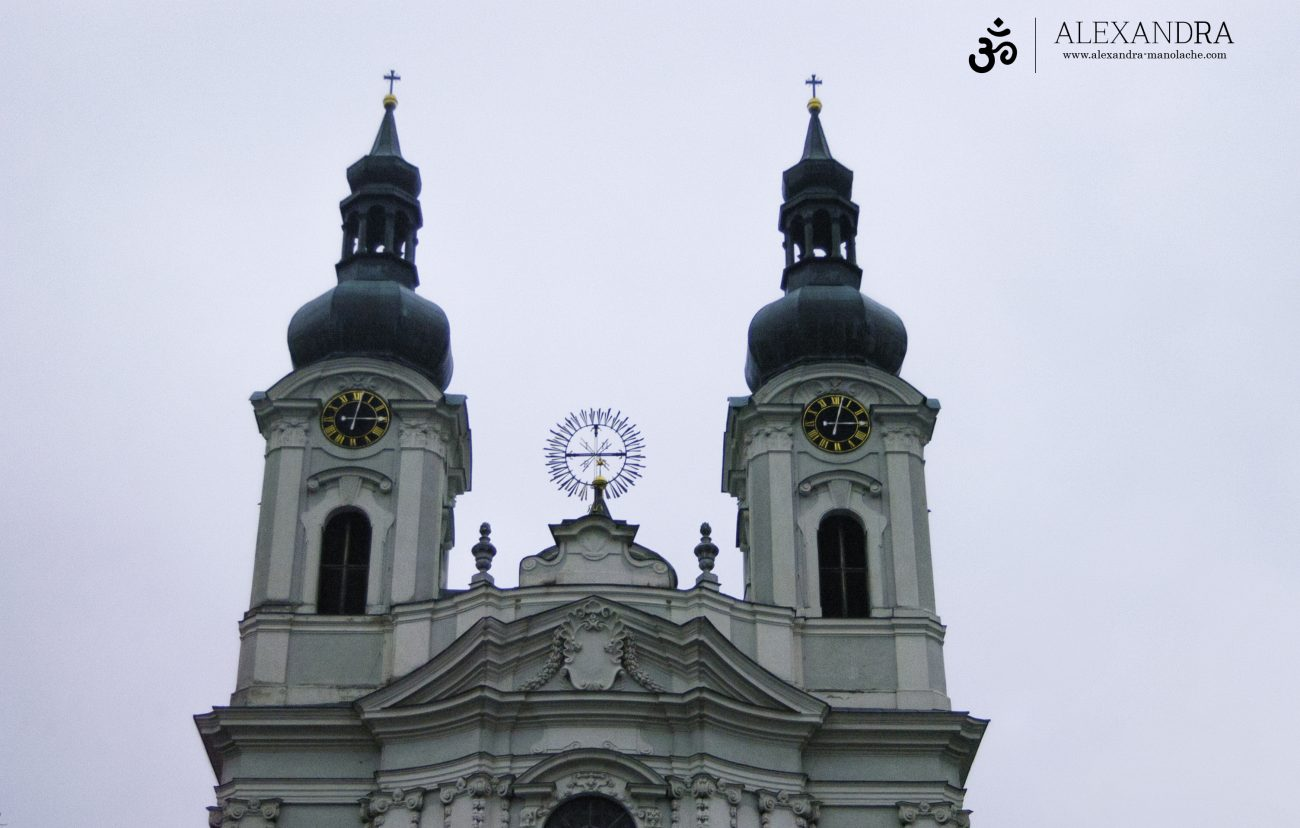 Cladiri din Praga