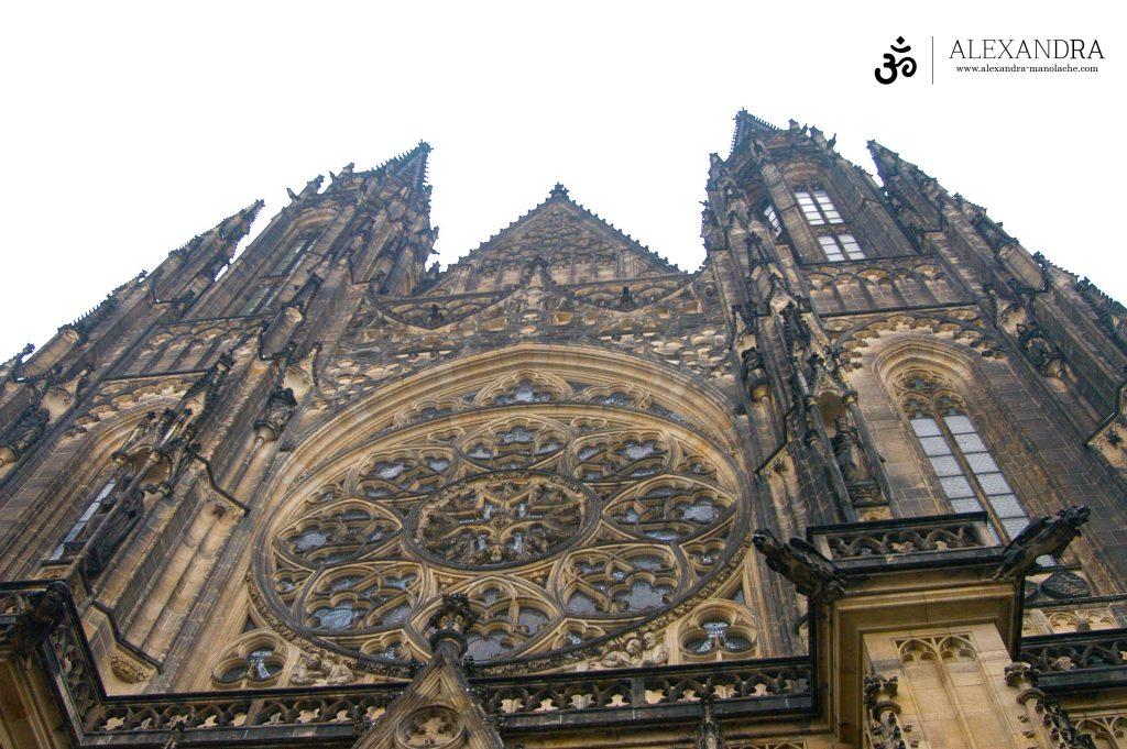 Catedrala Sfantul Vitus